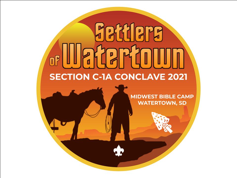 Settlers of Watertown